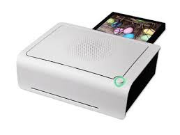 HiTi PhotoPrinter P310W